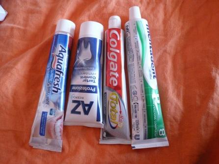 dentif